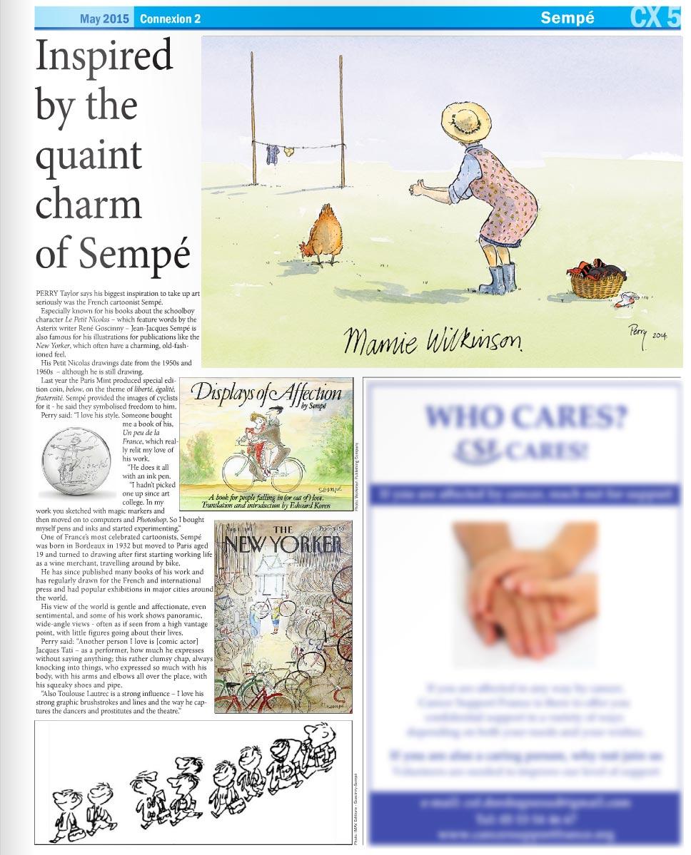 connexion article page 5