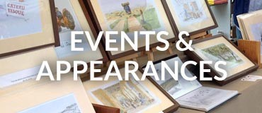 EVENTS and APPEARANCES