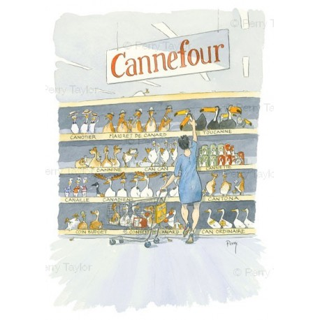 Cannefour
