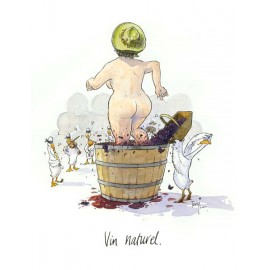 Vin naturel