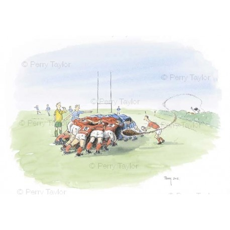 Bees Rugby