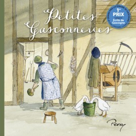 Petites Gasconneries - book