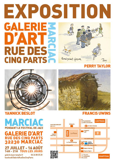 gallery poster 2015