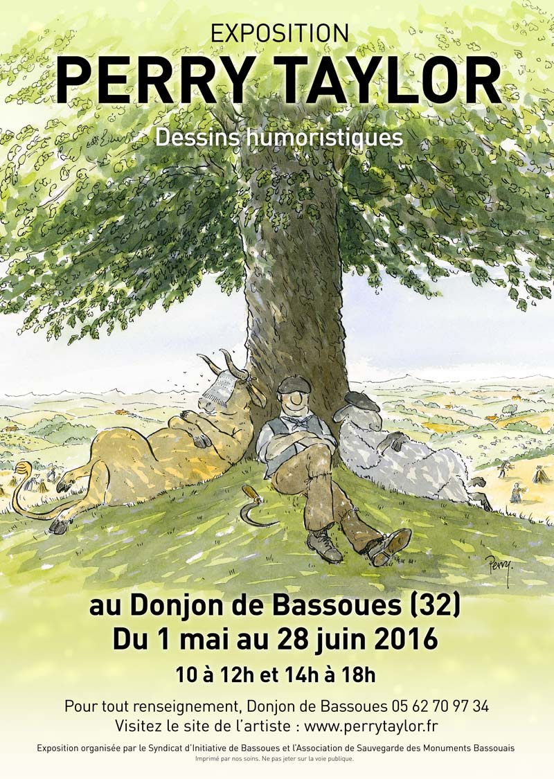 Exhibition Bassoues