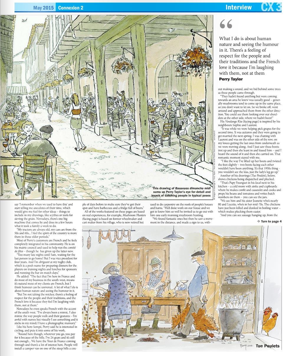 connexion article page 3