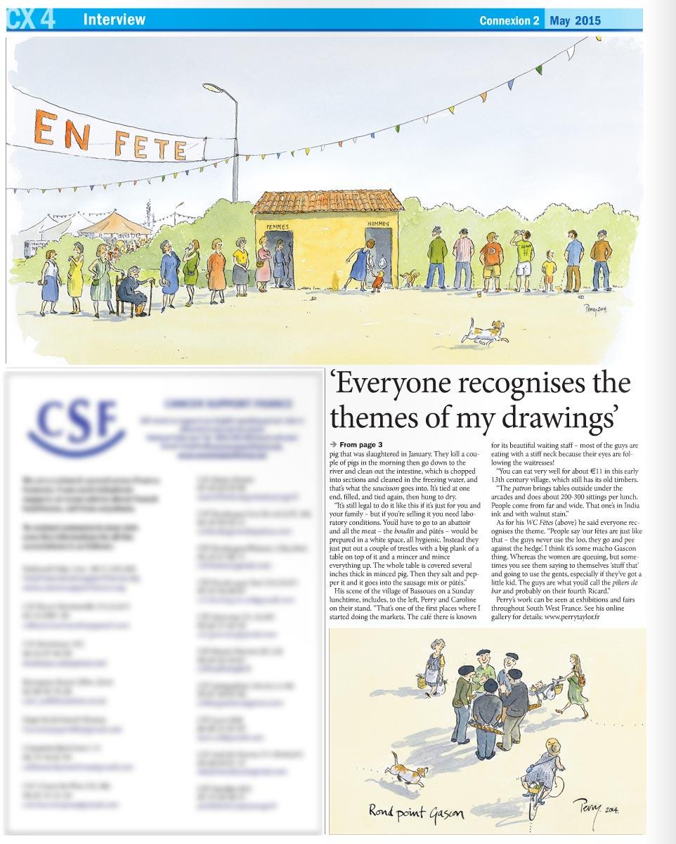 connexion article page 4